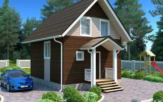 Какая оптимальная площадь дома для одной семьи?