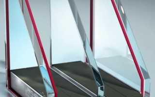 Стекла для стеклопакетов и светопрозрачных конструкций.