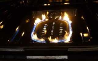 Выбираем духовой шкаф: газовый или электрический?