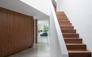 Планирование мансарды в жилом доме. Расположение лестницы на мансарду