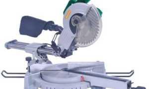 Пила торцовочная STURM! MS5525S – особенности, характеристики, инструкция, отзывы