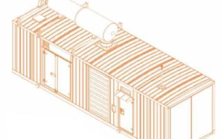 Производство дизель генераторов