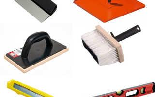 Гипсокартонные потолки: монтаж композитного материала, заделка швов и финишная отделка