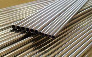 Водогазопроводные стальные трубы