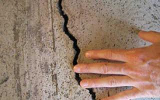 Ремонтируем старую штукатурку: борьба с неровностями, трещинами и сколами