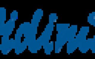 Смеситель для раковины Vidima Сева Профи В7451АА/BA100AA: особенности, характеристики