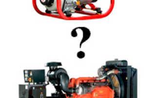Продажа генераторов дизельных: выбираем агрегат по всем правилам, где приобрести