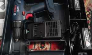 Дрель-шуруповерт Bosch GSR 1440-LI – особенности, характеристики, инструкция, отзывы