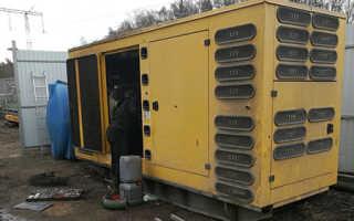 Аренда дизель генераторов: когда необходима, чем выгодна