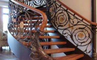 Внешние и внутренние лестницы для вашего дома