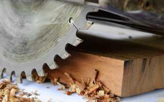 Болгарка как столярный инструмент