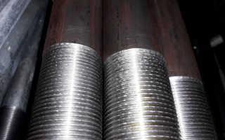 Трубные соединения отопления