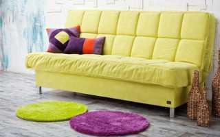 Самостоятельная обивка дивана: инструкция к работе